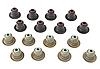 Сальники клапанів Mazda 3 BK BL Elring