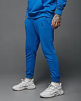 Спортивные штаны Пушка Огонь Jog 2.0 синий, фото 1
