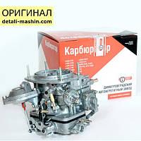 Карбюратор ВАЗ 2101 2102 2105 2106 (двигатель 2101 и 21011 1.2-1.3 л) ДААЗ (Озон)