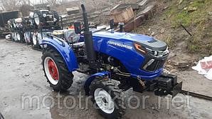 Трактор Forte RD-244 LUX