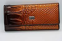 Женская кожаная ключница Wanlima 71091590600b1Coffee