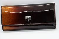Женская кожаная ключница Wanlima 72092580600b1 Coffee