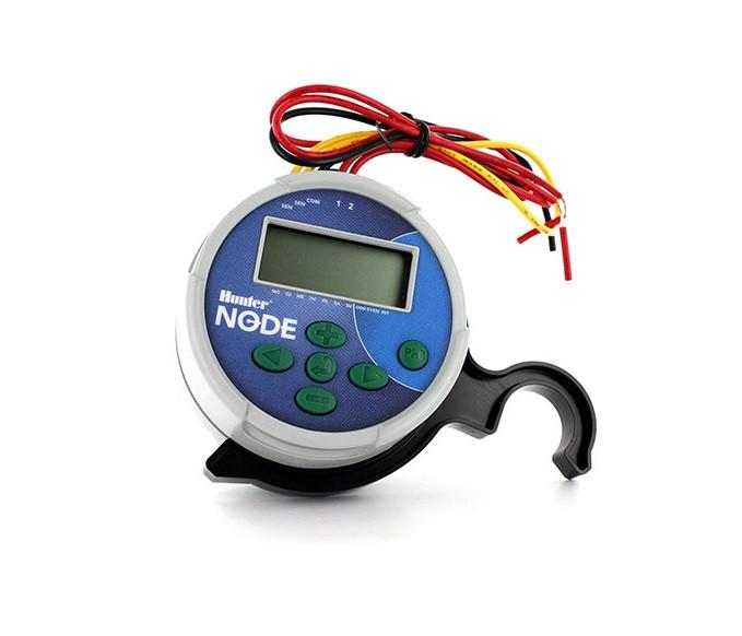 Программатор для полива автономный Hunter NODE-200 (2 зоны полива)
