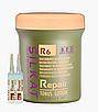 Активна сироватка для волосся з кератиновим комплексом R6 Silkat (Сілкат) Repair, фото 3