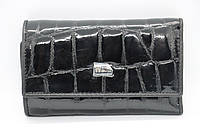 Женская кожаная ключница Wanlima 50092147 Black