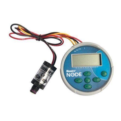 Программатор для полива автономный Hunter NODE-400 (4 зоны полива)