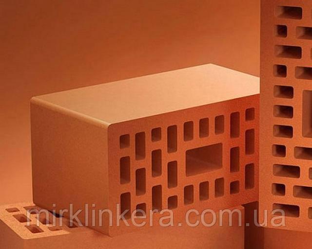 двойной керамический кирпич