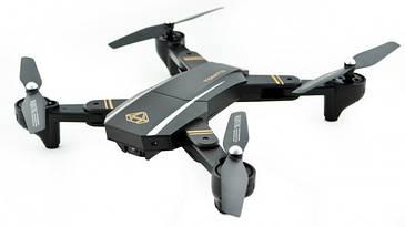 Профессиональный квадрокоптер Phantom D5H c WiFi камерой дрон коптер