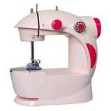 Міні швейна машинка 4 в 1, фото 2