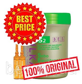 Лосьйон для жирної шкіри голови Silkat (Сілкат) Sebo Regulator S2