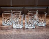 "Набор стаканов ""Норвич"" 220 мл, 6шт."