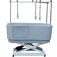 Ванна Blovi с электрическим лифтом груминга