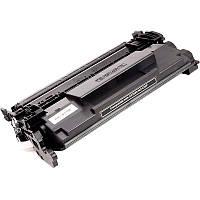Картридж для лазерных принтеров/МФУ PowerPlant HP LJ Pro M404dn/M404n, MFP M428dw (CF258X)