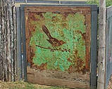 Эффект медной патины, Rust Oleum Комплект, фото 4