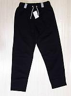 Спортивные штаны мужские прямые, размер 48, фото 1