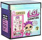 Игровой набор с куклой L.O.L. Surprise! серии Furniture S2 - Роллердром Роллер-Леди 567103, фото 5