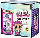 Игровой набор с куклой L.O.L. Surprise! серии Furniture S2 - Роллердром Роллер-Леди 567103, фото 6