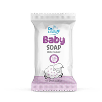 Детское натуральное мыло Baby Dr.Tuna Farmasi