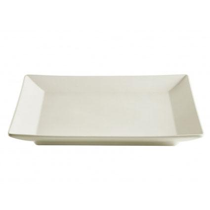 Тарілка Ipec Tokyo Ivory десертна 21х21 см
