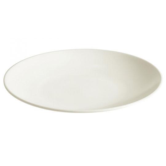 Тарелка Ipec Monaco Ivory обеденная 24 см