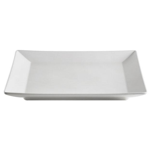 Тарілка Ipec Tokyo White обідня 26х26 см