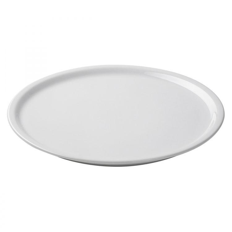 Тарелка Ipec Bari White для пиццы 30 см