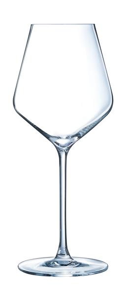 Набор бокалов Eclat Ultime для белого вина 380 мл 6 шт
