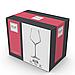 Набор бокалов Eclat Ultime для белого вина 380 мл 6 шт, фото 3