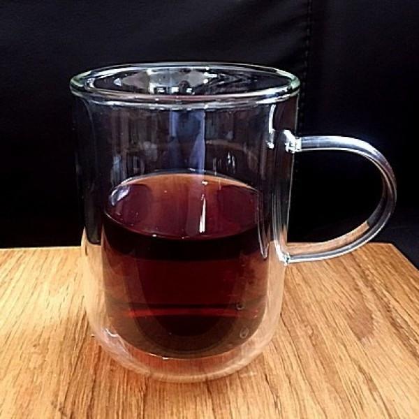 Чашка с двойными стенками DS Stylish 250 мл