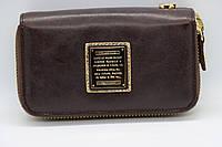 Женская кожаный ключница Wanlima 82090230117 Fulvous