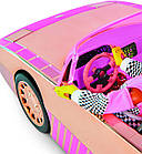 Машина Кабріолет 2 в 1 з басейном LOL Surprise Car-Pool Coupe with Exclusive Doll MGA Entertainment, фото 9