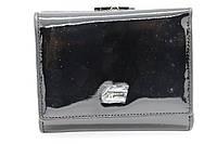 Женский кожаный кошелёк Wanlima 81042580015 Black