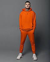 Спортивный костюм унисекс Огонь Пушка Classic цвет оранжевый