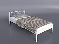 Кровать 1-спальная Виола Мини 800х1900 белый, фото 1