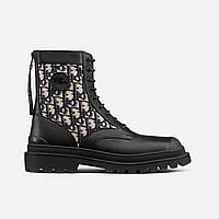 Ботинки женские Диор ( Dior Explorer Ankle Boot )