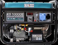 Трехфазная электростанция Konner&Sohnen KS 10000E-3 (8 кВт, 380 В)