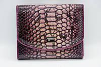 Женский кожаный кошелёк Wanlima 11044730016b1 Purple