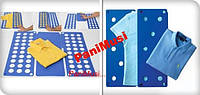 Flip Fold Доска для складывания одежды Новинка HIT