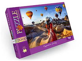 Пазлы на 2000 элементов С2000-01-03