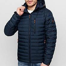 Куртка демісезонна Vavalon KD-908