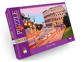 Пазлы на 2000 элементов С2000-01-08