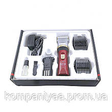 Машинка для стрижки волос Gemei GM-552