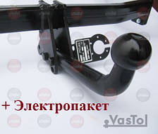 Фаркоп Seat Cordoba (2002-2009) Vastol
