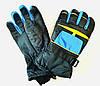 Перчатки горнолыжные мужские р.L/XL (большой размер)