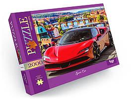 Пазлы на 2000 элементов С2000-01-10