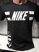 Модні, стильні Чоловічі футболки оптом Чорний, фото 1