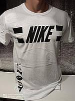 Модные стильные Мужские футболки оптом Белый