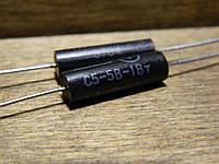 Резистор С5 - 5В 1вт 1.1 кОм 0.5%, фото 1