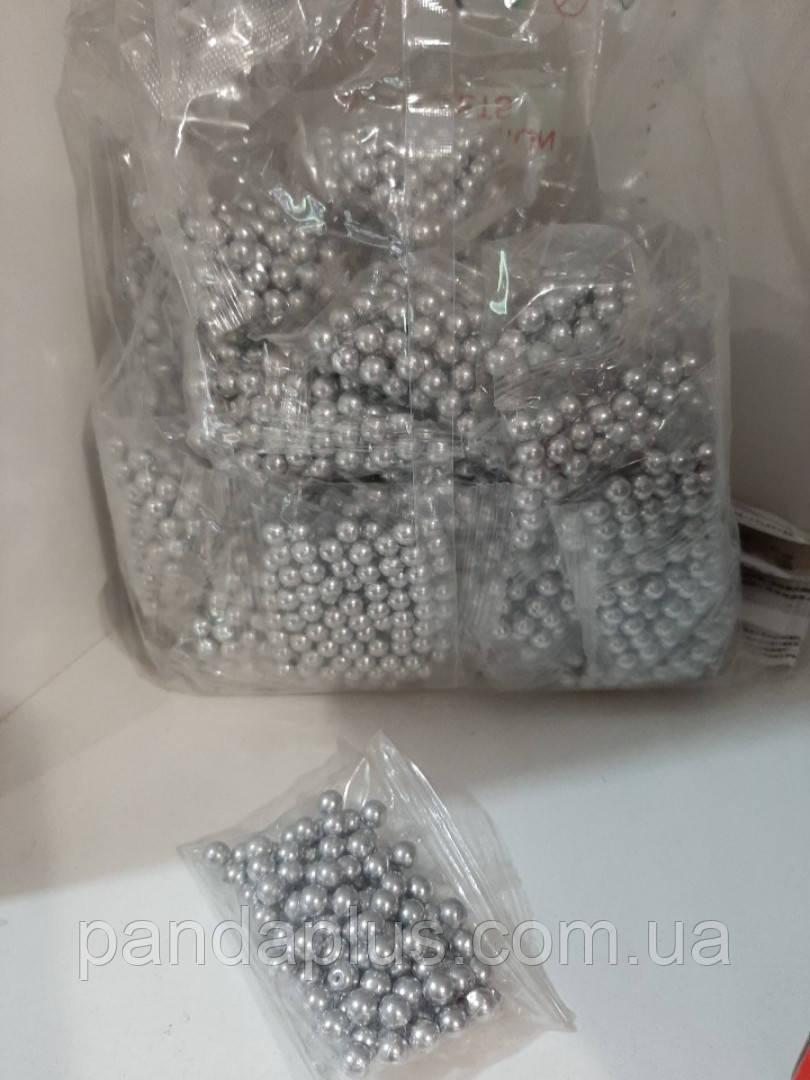 Пульки JDM (20шт) 6мм, от100пулек, в кульке 5-5-1,5см, от 50шт в упаковке, 19-27-5см