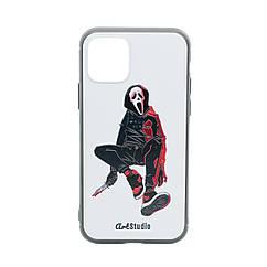 Чехол для Apple Iphone 11 Pro - Scream